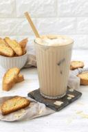 Iced Cantuccini Coffee Rezept von Sweets & Lifestyle®