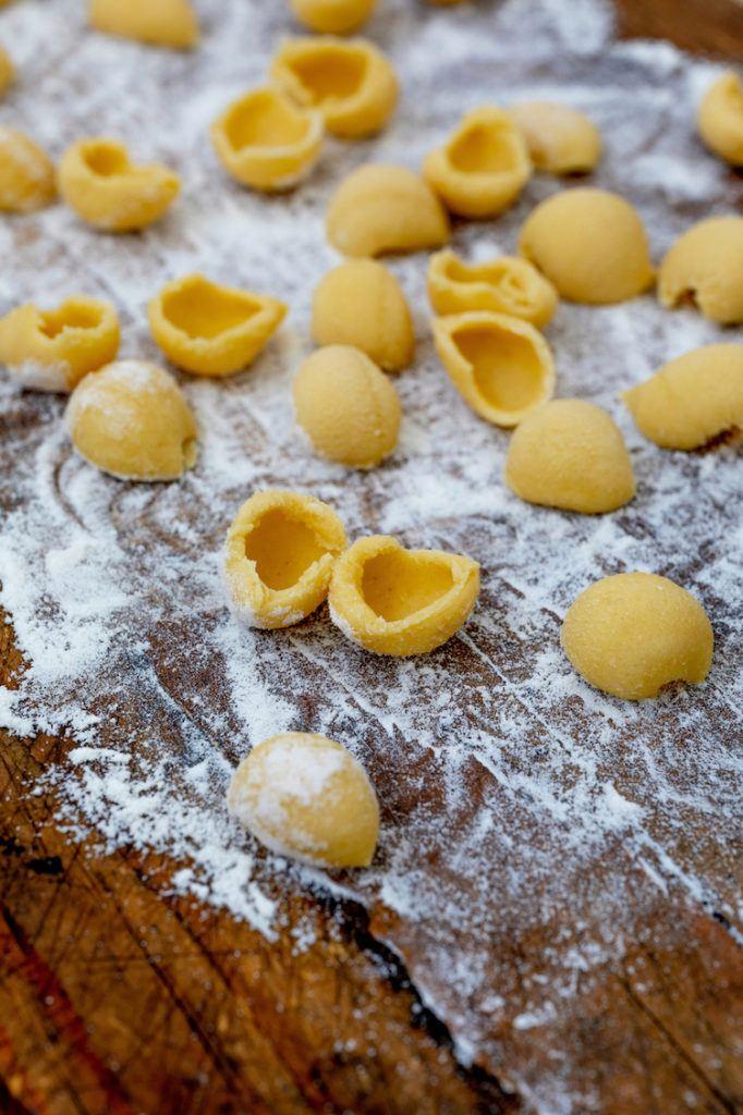 Orecchiette selber machen nach dem Rezept von Sweets & Lifestyle®