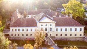 SchlossStudio von Verena Pelikan im Schloss Coburg zu Ebenthal