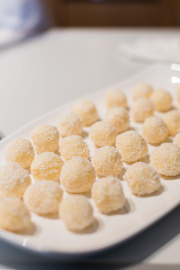 Eierlikörkugeln nach einem Rezept von Sweets & Lifestyle®