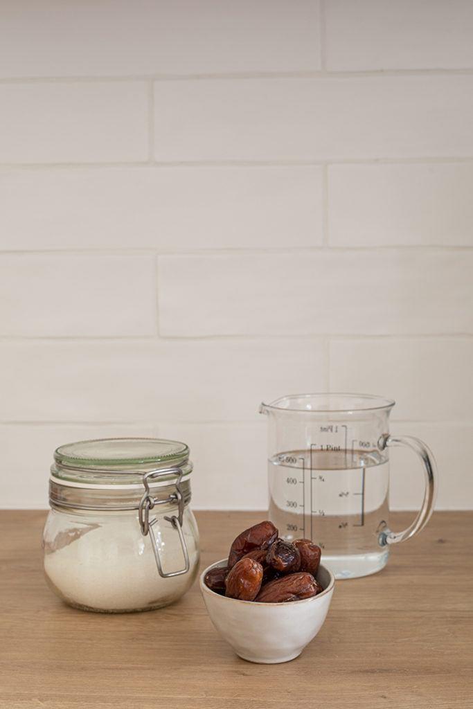 Hefewasser selber machen als Ersatz für gekaufte Hefe ist ganz einfach nach der Anleitung von von Sweets & Lifestyle®