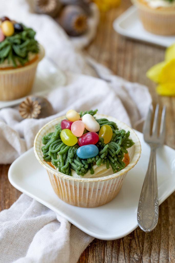Leckeres Ostermuffins Rezept von Sweets & Lifestyle®