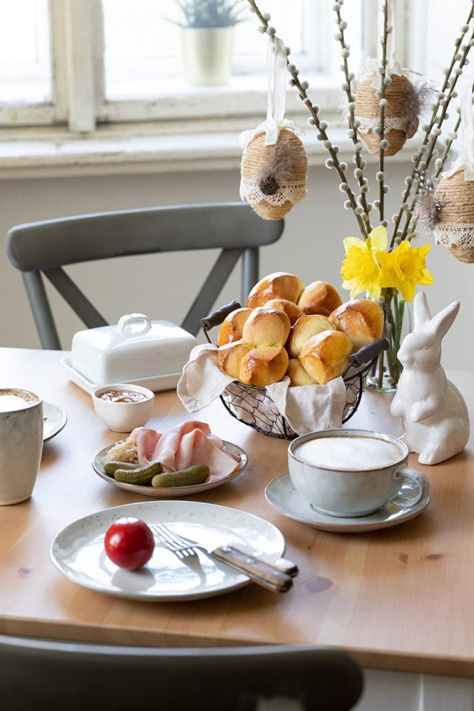 Leckeres Osterpinzen Rezept von Sweets & Lifestyle®