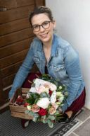 Foodbloggerin Verena Pelikan verschenkt Espressotrüffel als selbst gemachtes Geschenk zum Muttertag