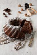 Leckerer Schokokuchen ohne Mehl nach einem Rezept von Sweets & Lifestyle®