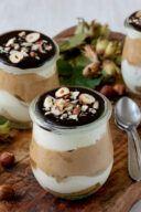 Rezept fuer ein Haselnuss Nougat Tiramisu von Sweets & Lifestyle®