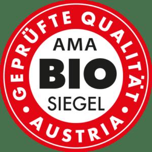 AMA biosiegel
