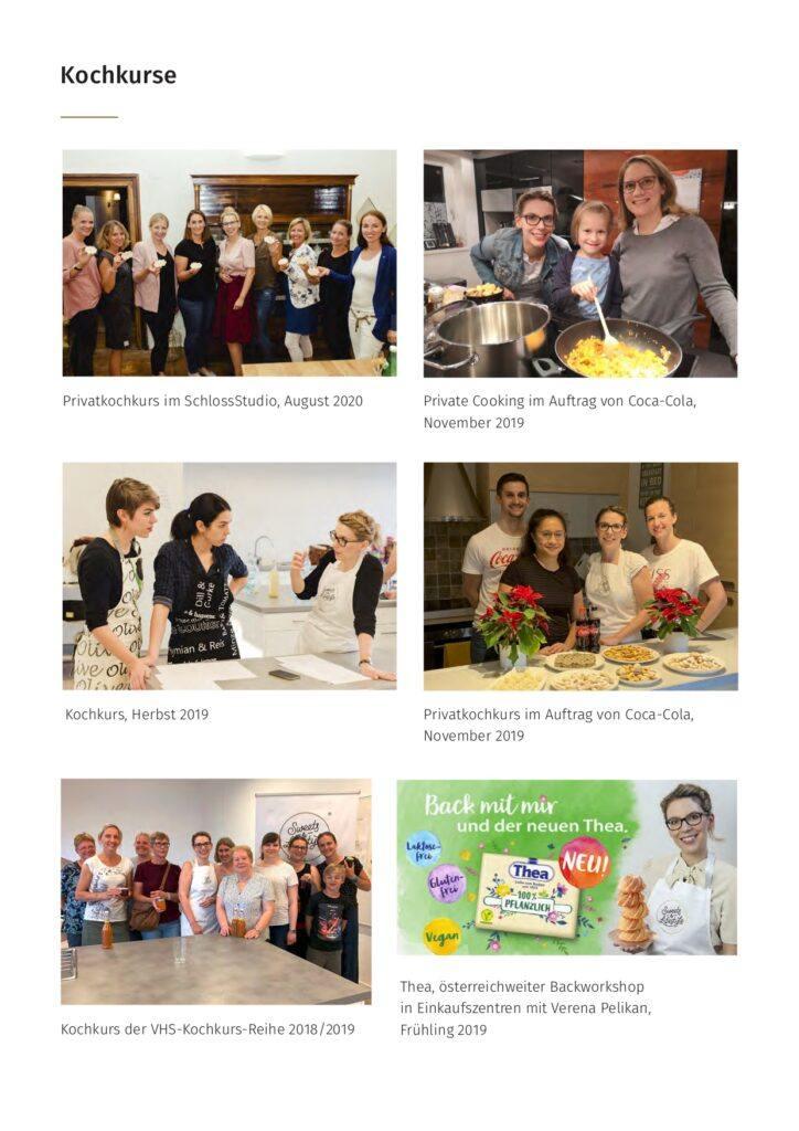 Kochkurse mit Foodbloggerin Verena Pelikan