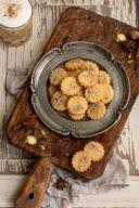 Wuerzige leckere Chai Latte Kekse nach einem Rezept von Sweets & Lifestyle®