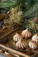 Rezept fuer Feenkuesse als Weihnachtskeke von Sweets & Lifestyle®
