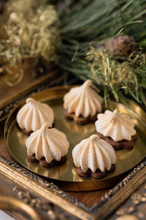 Rezept fuer Feenkuesse ohne Toffifee nach einem Rezept von Sweets & Lifestyle®