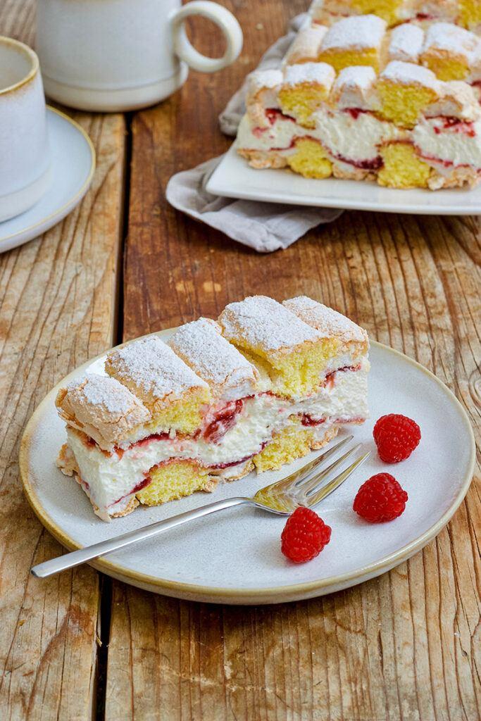 Gelingsicheres Kardinalschnitte Rezept von Sweets & Lifestyle®