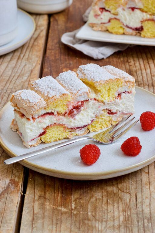 Einfaches Kardinalschnitte Rezept von Sweets & Lifestyle®