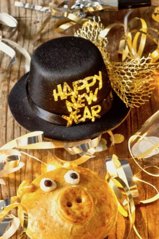 Leckere Silvester Essen Rezepte von Sweets & Lifestyle®