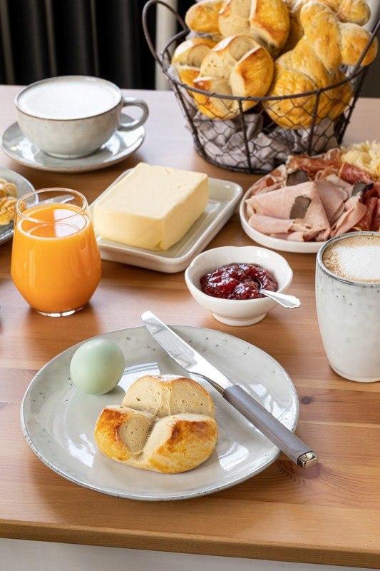 Leckere Osterpinze mit Trockengerm nach einem Rezept von Sweets & Lifestyle®