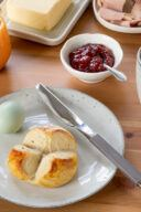 Rezept fuer eine selbst gemachte Osterpinze mit Safran von Sweets & Lifestyle®