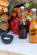 Selbst gemachter Marillenketchup als Grillsauce nach einem Rezept von Sweets & Lifestyle®